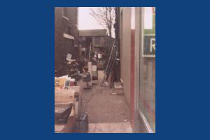 Falkner's Seed Merchants, Broadway, Wimbledon