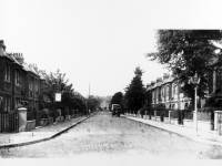 Chestnut Road, Raynes Park