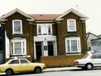 D.S. Drewett & Sons, Funeral Directors, Upper Green East, Mitcham
