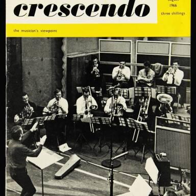 Crescendo 1966 August
