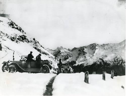 WWI Napiers