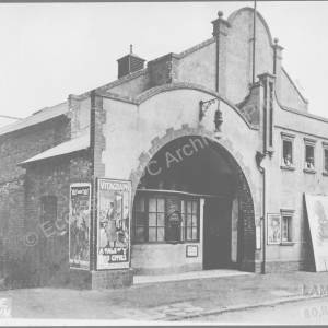 Chapeltown Picture Palace.