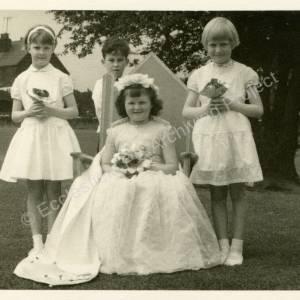 1960's May Queens (d)