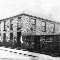Barrington Street Baptist Chapel