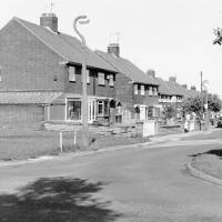 Grassmere Drive, off Netherton Way, Bootle, 1987