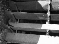 Ravensbury Mill: Waterwheel