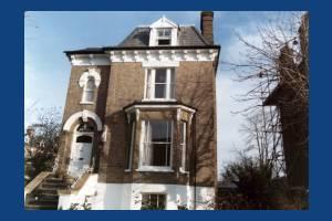 Ridgway Place, No. 66-54, wimbledon