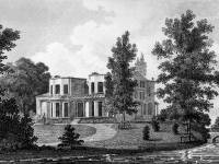 Merton Place: Lord Nelson's Villa at Merton