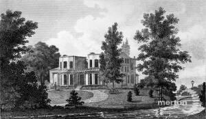 Merton Place: Lord Nelson's Villa at Merton