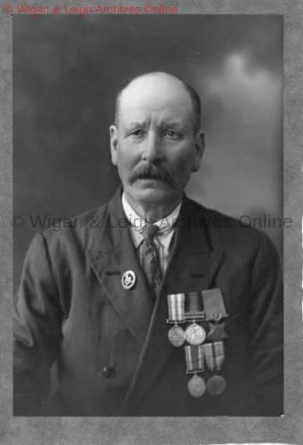Joseph Wagstaff