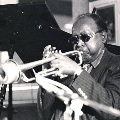 Harry Edison, 1996.