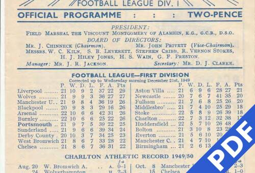 19491227 Charlton Home