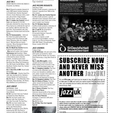 Jazz UK 66 0013