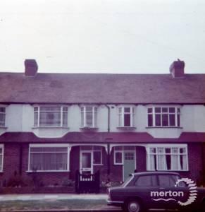 Martin Way, No. 330, Raynes Park