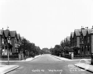Kings Road, Wimbledon