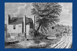 Merton High Street, Colliers Wood: Five Bells