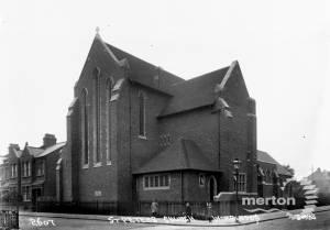 St. Peter's Church, Wimbledon