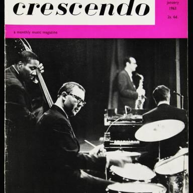 Crescendo 1963 January