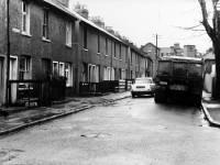 Sibthorp Road, Mitcham
