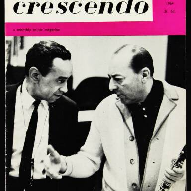 Crescendo 1964 July