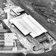 Simonside East Industrial Estate