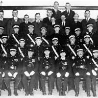 Bootle Division of the St. John Ambulance Brigade, 1933
