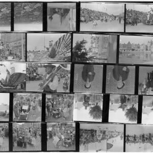 212-009 - Contact prints