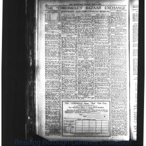 Berkshire Chronicle Reading 05-1914