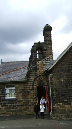 Grenoside Infant School 2006 02.