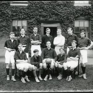 G36-026-10 Group of twelve boys with football.jpg