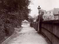 Wimbledon Hill, Wimbledon showing The Monkey's Parade