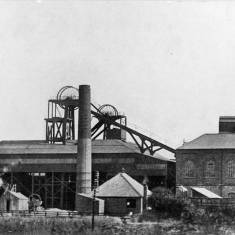 South Pelaw Colliery.