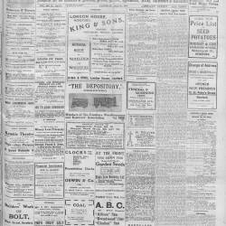 Hereford Journal - May 1915