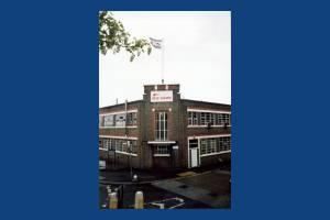 British Oxygen Company, 26 Deer Park Road