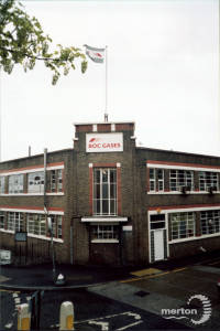 British Oxygen Company, 26 Deer Park Road
