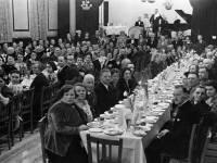 Magpie Dinner - N. Mitcham Improvement Association, Woodland Way.