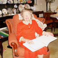 Mrs Beryl Morton