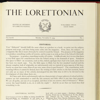 1954 Volume 78