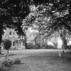 1950s Houghton Hall, Houghton Regis