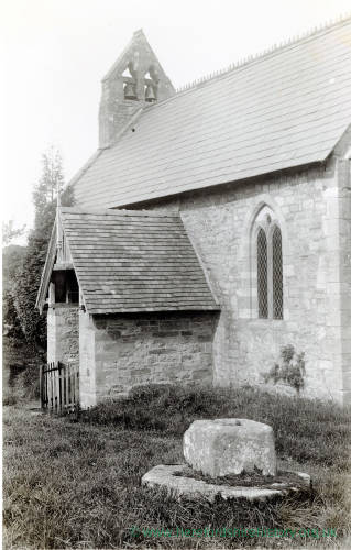 Wormsley Cross Base