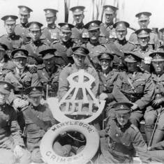 Durham Light Infantry, 1st  Cadet Battalion