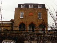 Church of Jesus Christ of Latter-day Saints, London Road, Mitcham