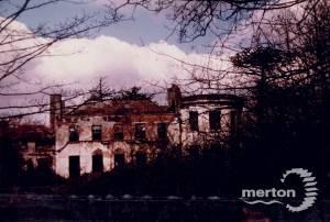 Central Road, The Grange, Morden