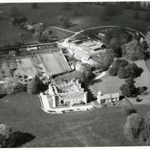 Li14988 Aerial photo of Croft Castle.jpg