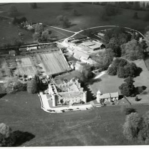 Li14988 Aerial photo of Croft Castle.jpg