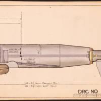Paravane design p23