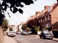 Thornton Road , Wimbledon