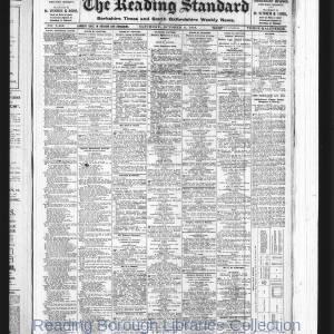 Reading Standard Etc 10-1919