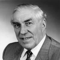 1985: Sir Philip Foreman