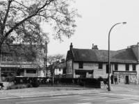 Upper Green East, Nos 25-31, Mitcham